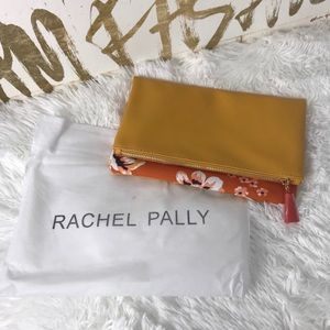 RACHEL PALLY   Floral Reversible Clutch